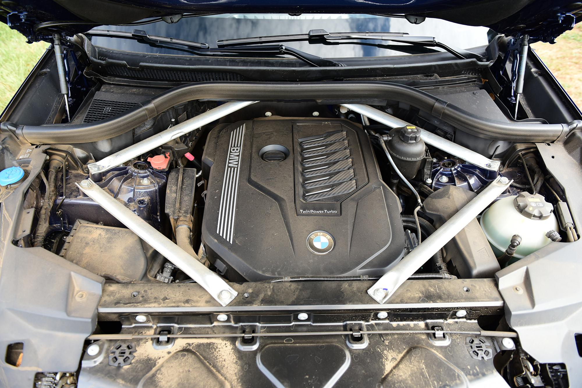 全新X5/1系M运动版等 宝马发布车展阵容
