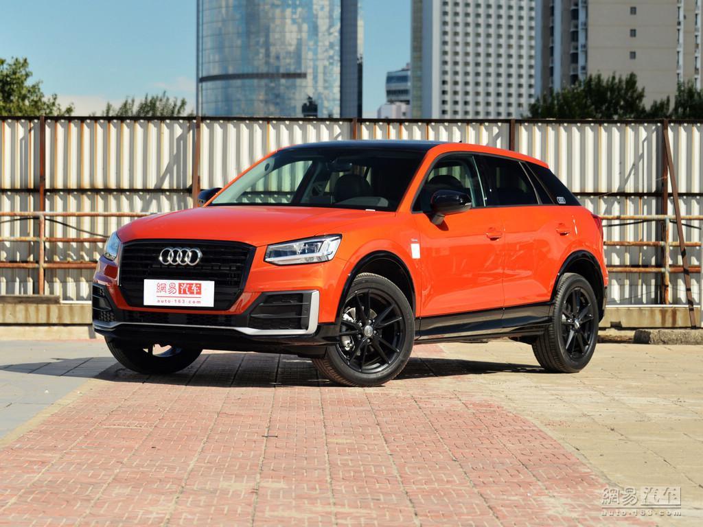 国产车占比超90% 2018奥迪全年销量点评