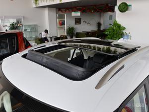 众泰T300EV 2018款 尊享型