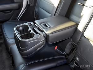 Jeep牧马人 2018款 Sahara 2.0T 五门版