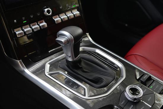承载哈弗品牌的年轻梦 试驾哈弗F5 1.5T