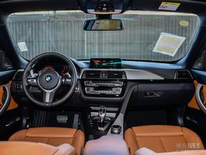 进口宝马3系GT降8.96万 内饰豪华性能佳