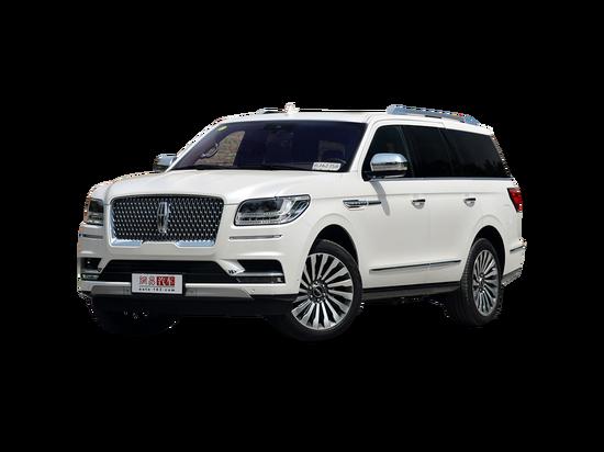 2018款 3.5T AWD总统版 领航员