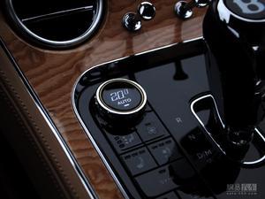 宾利欧陆 2018款 6.0T GT W12