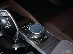 宝马5系 2019款 530Li 领先型 豪华套装
