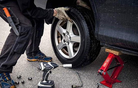 带你去远方 聊聊SUV升级轮胎旳那些问题