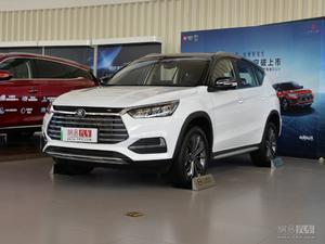 [菏泽市]宋DM降价促销优惠1万 现车充足颜色齐全