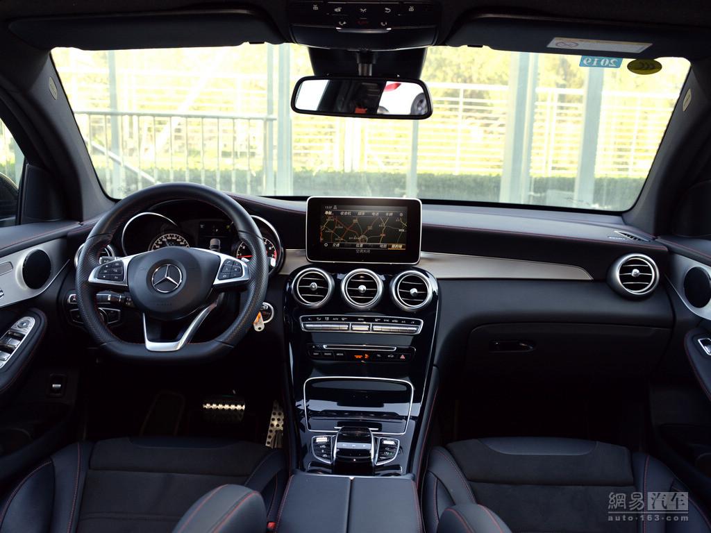奔驰glcamg2017款amgglc434matic宝马x3辅助驾驶功能包括哪些图片
