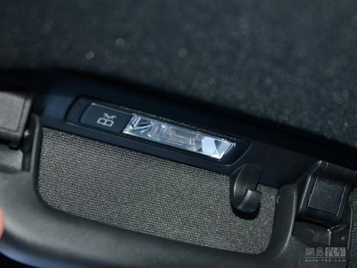 2017款 AMG GLC43 4MATIC