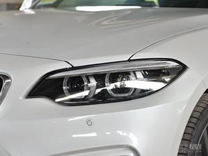 宝马2系 2018款 Coupe 225i M运动型