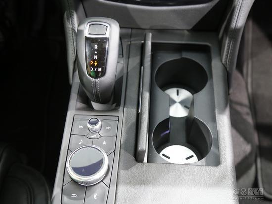 启动预售 全新一代凯迪拉克CT6正式亮相