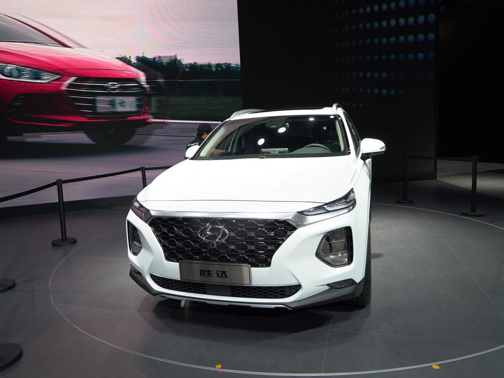 新能源/智能驾驶等 北京现代公布部分规划