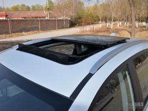 威马汽车威马EX5 2018款 EX5 Pro 400