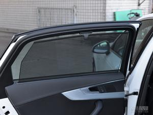 奥迪A4L 2019款 40 TFSI 运动型(国VI)