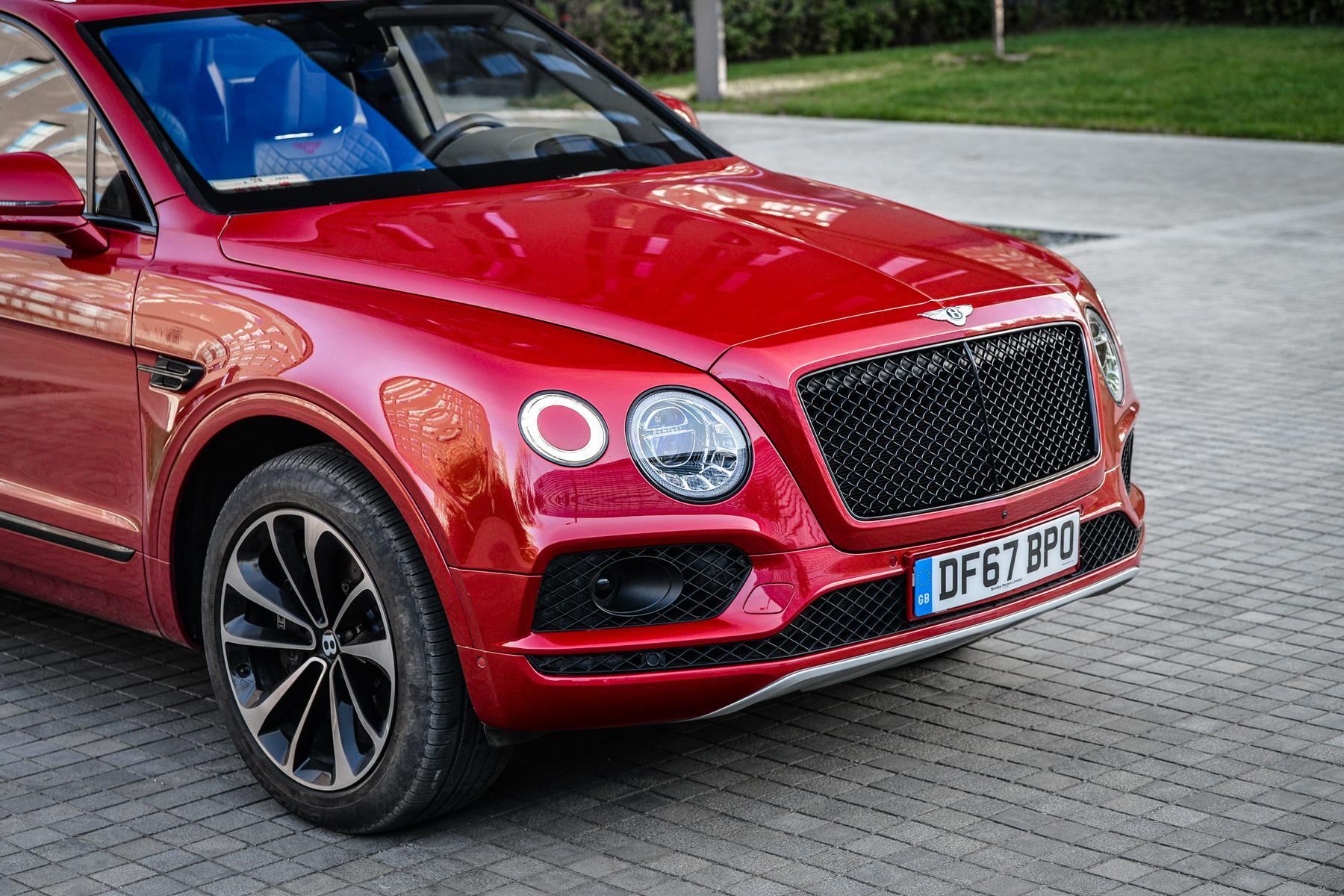 这几个顶级世界豪车品牌 能认出来的都是老司机