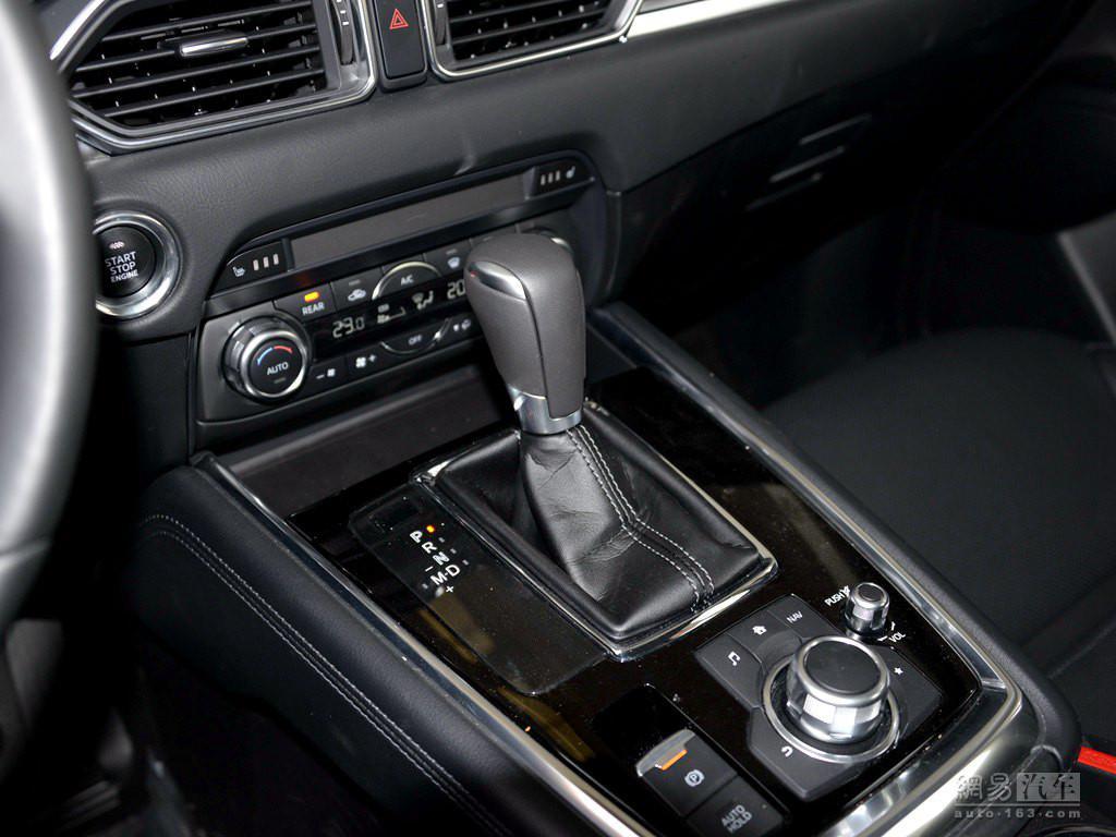 全系7座/4款车型 长安马自达CX-8今晚上市