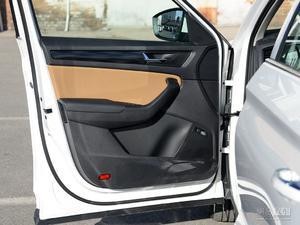 斯柯达柯迪亚克GT 2019款 TSI330 两驱豪华版