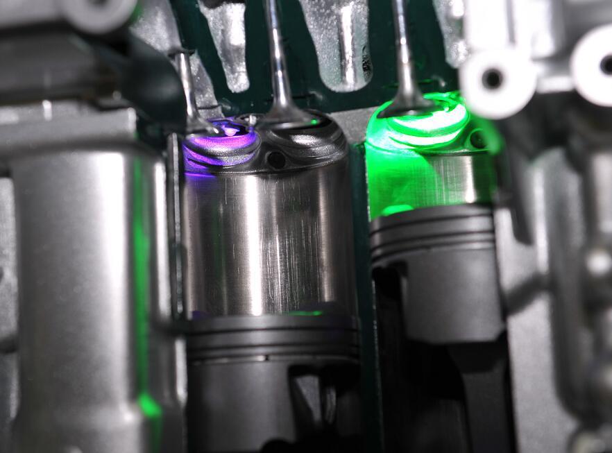 堪比主流2.0T 奇瑞1.6TGDI发动机全解析