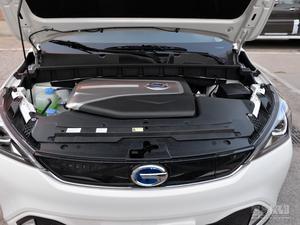 三菱祺智EV 2019款 EV530智行版