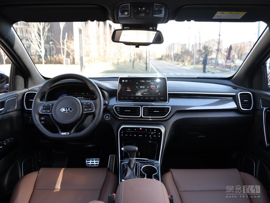 外观内饰大改 新款KX5将于3月19日上市