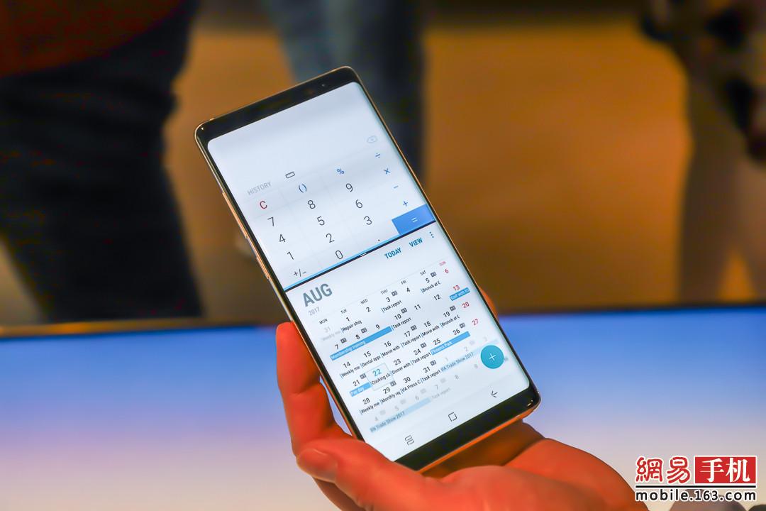 三星Note8来了,能否挽救直线下降的中国市场?