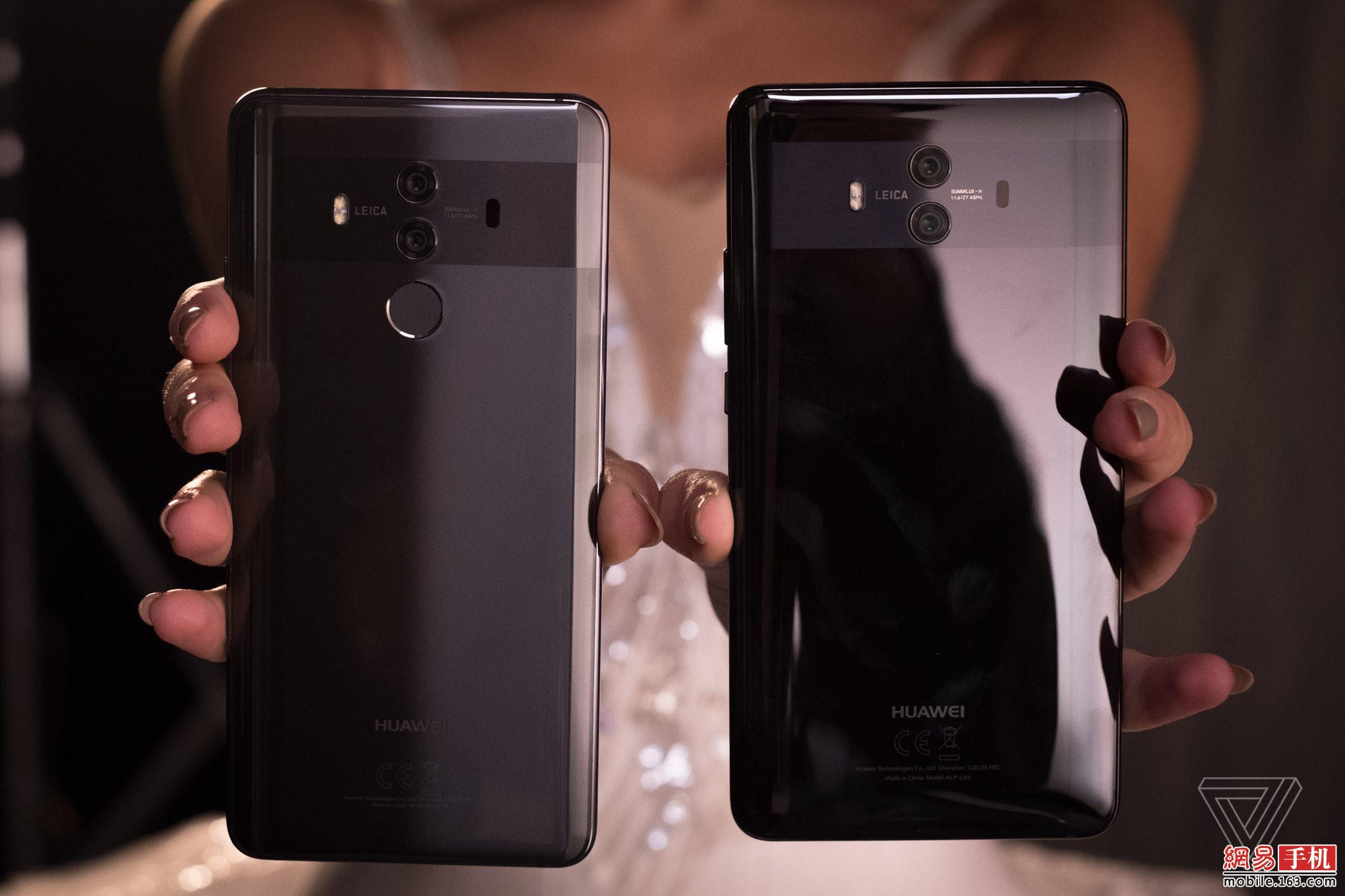 Huawei Mate 10 to challenge Apple