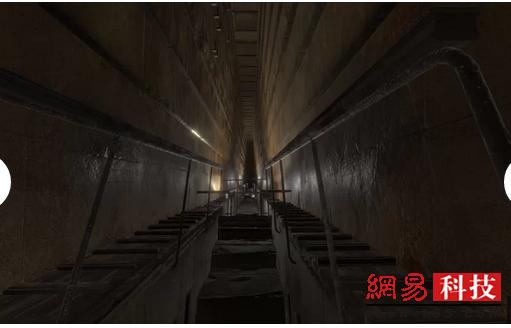 """上升通道""""通往法老王的墓室.-埃及吉萨大金字塔内惊现神秘空洞或图片"""