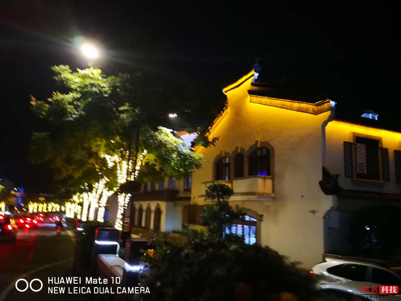 刘若英乌镇图片