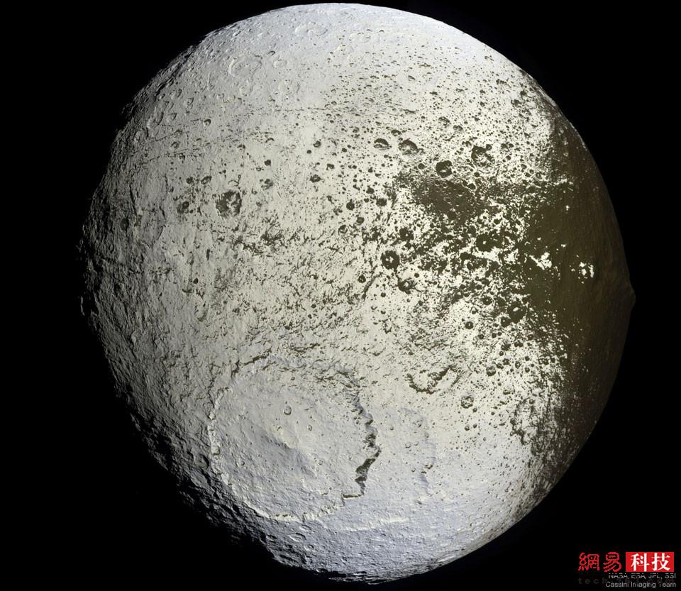 外媒天文图片精选 朱诺号揭开木星闪电之谜图片