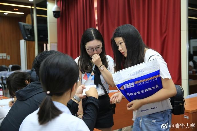 唇语女孩江梦南 入读清华博士研究生