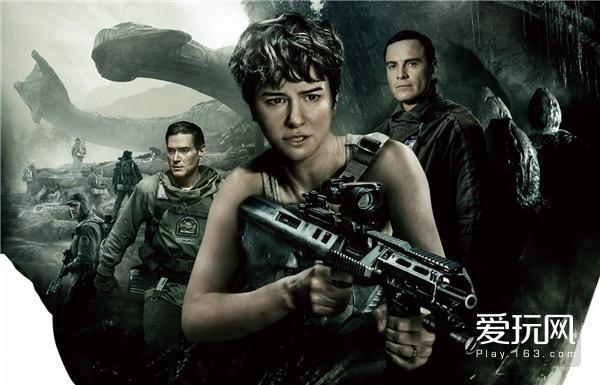 korean-alien--covenant-poster-version-2-82021_副本