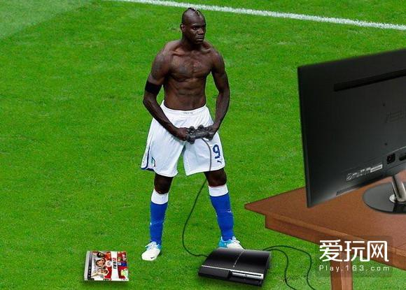 Mario_Balotelli_Playing_Playstation_Fifa_2012_Manchester_City_Funny_Picture_Hd_Desktop_Wallpaper