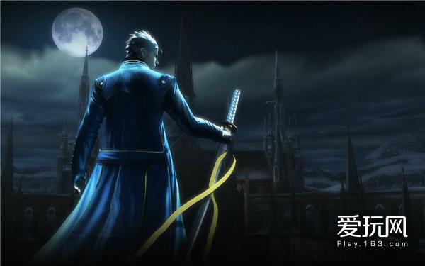 你认为你有机会?日本ACT游戏招式盘点