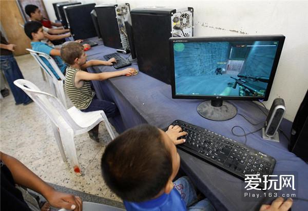 全民出招:如果你的孩子沉迷游戏你会怎么做