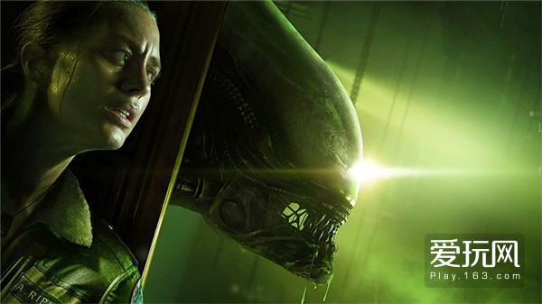 《异形:隔离》这款游戏,玩起来比电影恐怖百倍