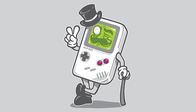 上世纪掌机大战,GameBoy如何笑到最后?