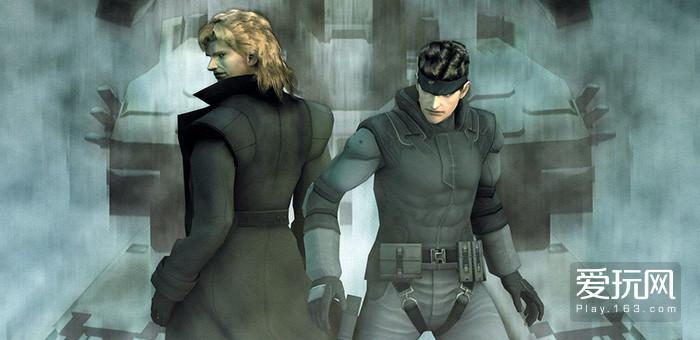 07:NGC版的《合金装备:孪蛇》,后来PS3版全系列周年纪念大套装里也有收录