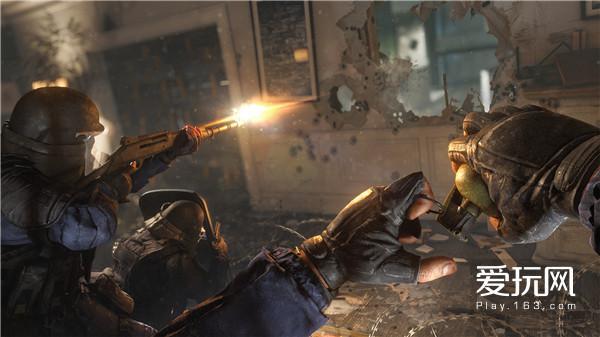 《彩虹六号:围攻》玩家一定会遇到的15个烦恼