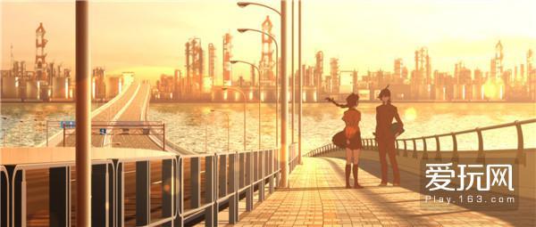 这或许近两年最有个性的日本剧场版动画