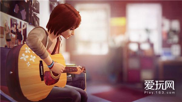 全民回忆:游戏里有哪些让你触景生情的场景?