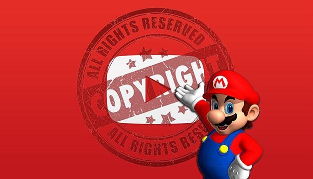 NS又被告侵权?游戏界永不停息的专利战争