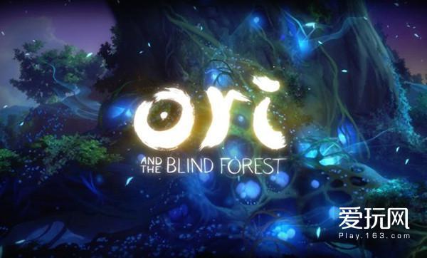 令人沉醉的迷失森林:奥日音乐赏