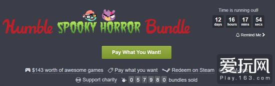 爱玩也爱买:恐怖游戏慈善包 港服PSV游戏促销