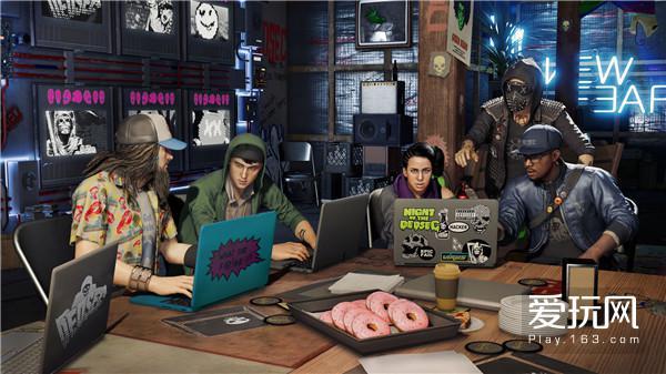 爱聊不聊:在游戏公司工作是一种怎样的体验?