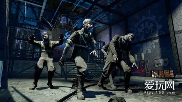 从游戏彩蛋到独立发行,《使命召唤》僵尸模式如何成功