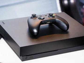 国行Xbox One X正式公布 售3999元首发同步上市