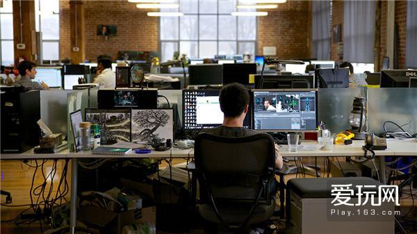 爱聊视频:在游戏行业工作是什么样的体验?