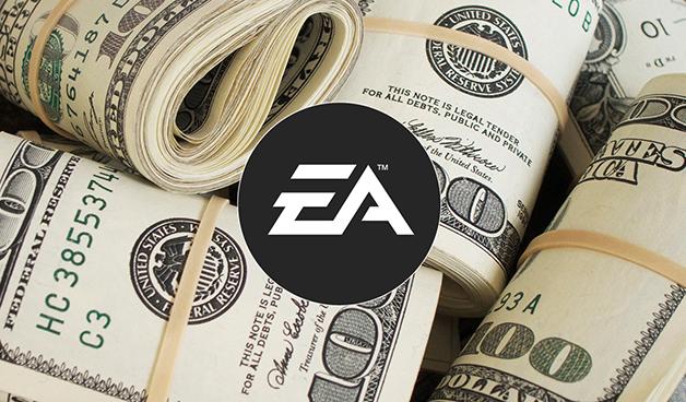 """成也EA败也EA """"工作室粉碎机""""背后的那点儿事"""
