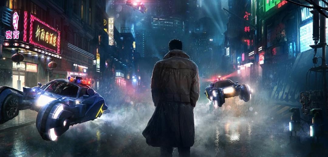 赛博朋克的时代即将到来,也许不用等到《2049》