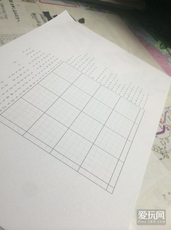 日本一个弟弟过生日的时候,收到了一份来自哥哥的生日礼物,竟然是一道题,当弟弟花了4个小时把题解出来的时候...1